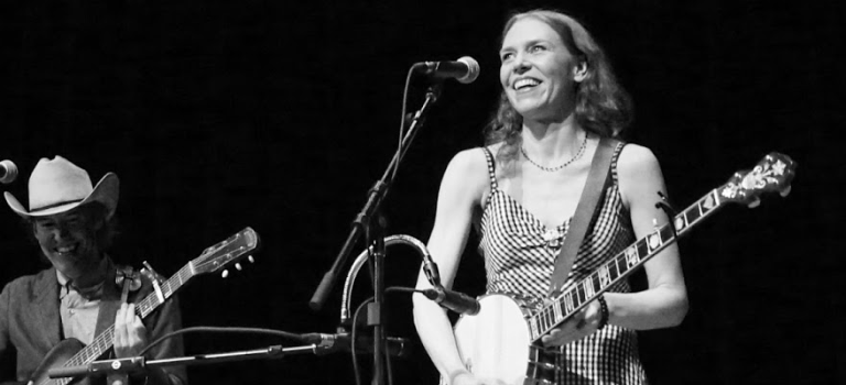 Gillian Welch, Dave Rawlings, Largo and The Enmore